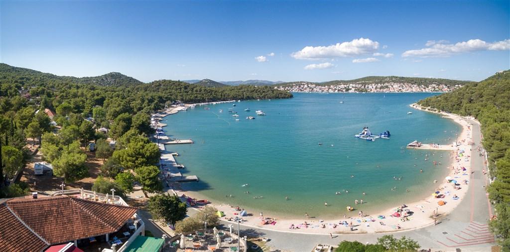 Jezera Village Holiday Resort -