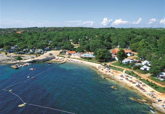 Solaris FKK Camping Resort -