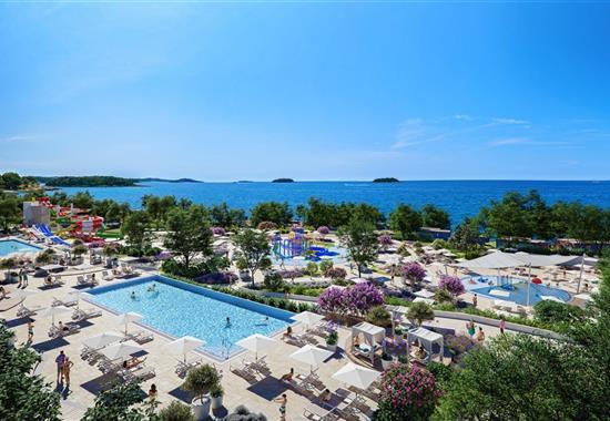 Istra Premium Camping Resort -
