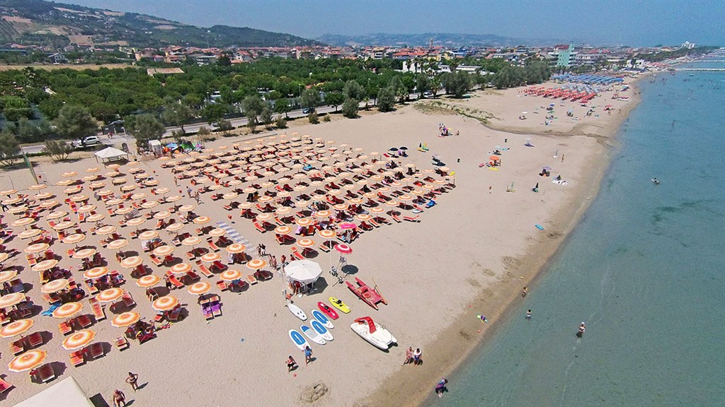 Riva Nuova Camping Village -